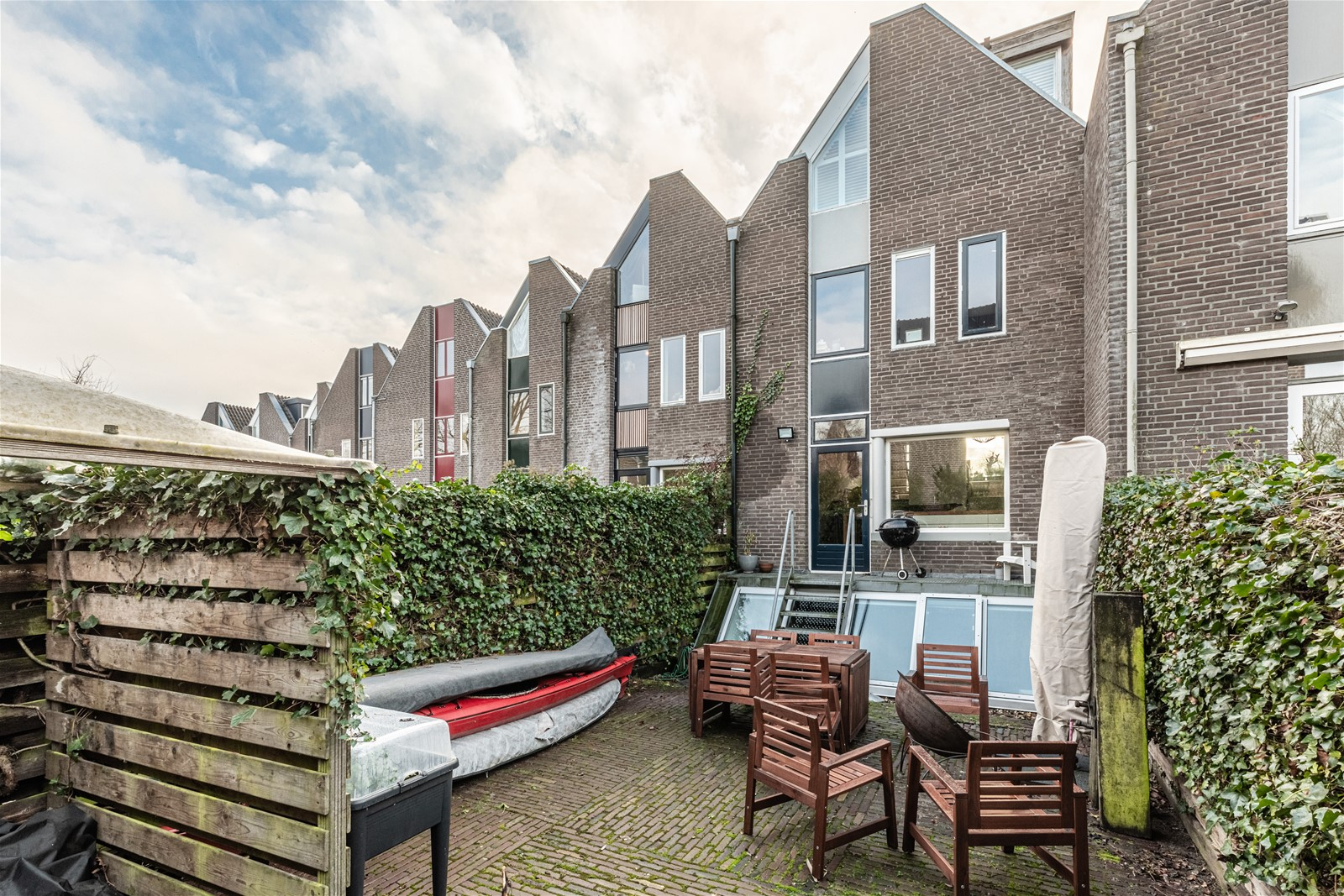 Herengracht 101