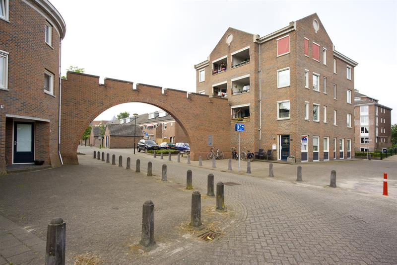 Mina Krusemansingel 98