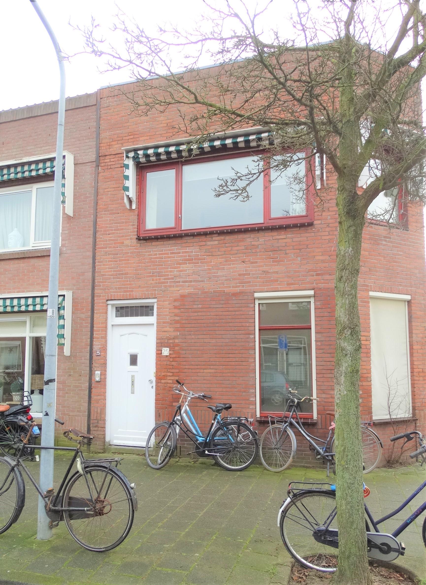 Karel Van Manderstraat 25