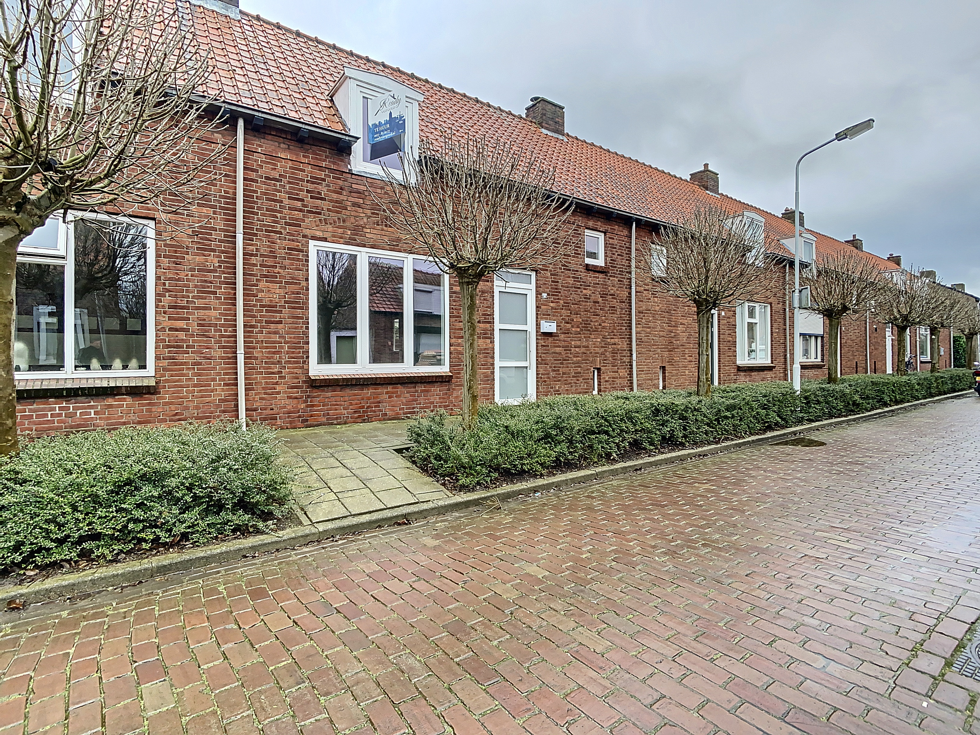 Gentsestraat 71