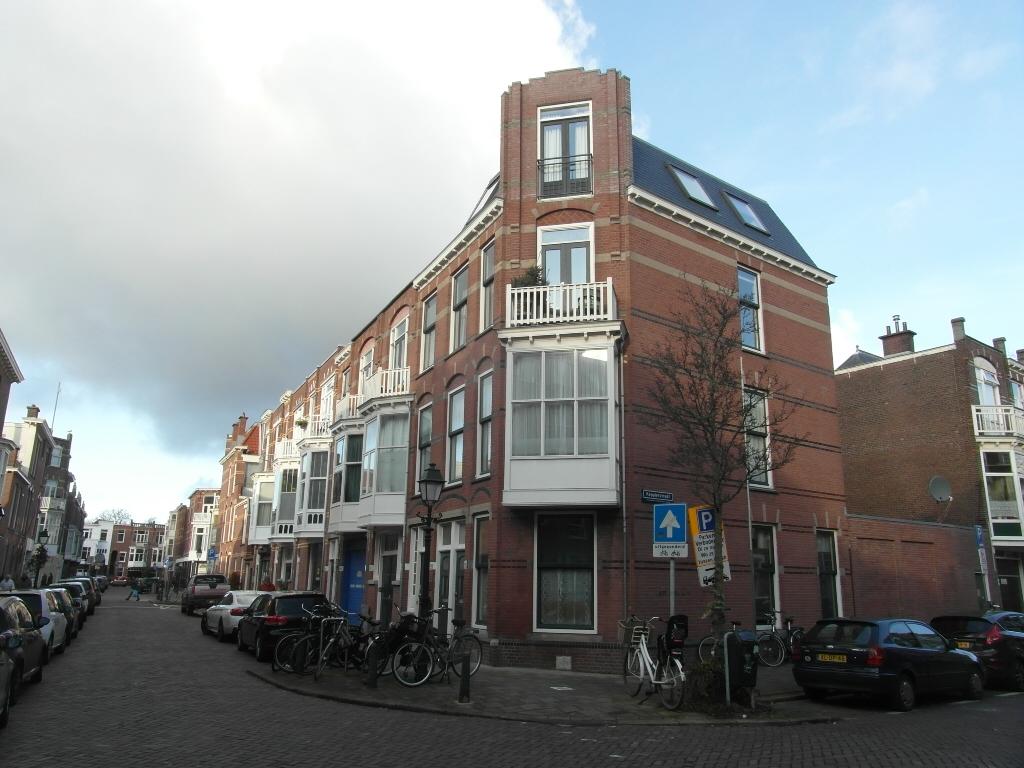 Noorderbeekdwarsstraat 139