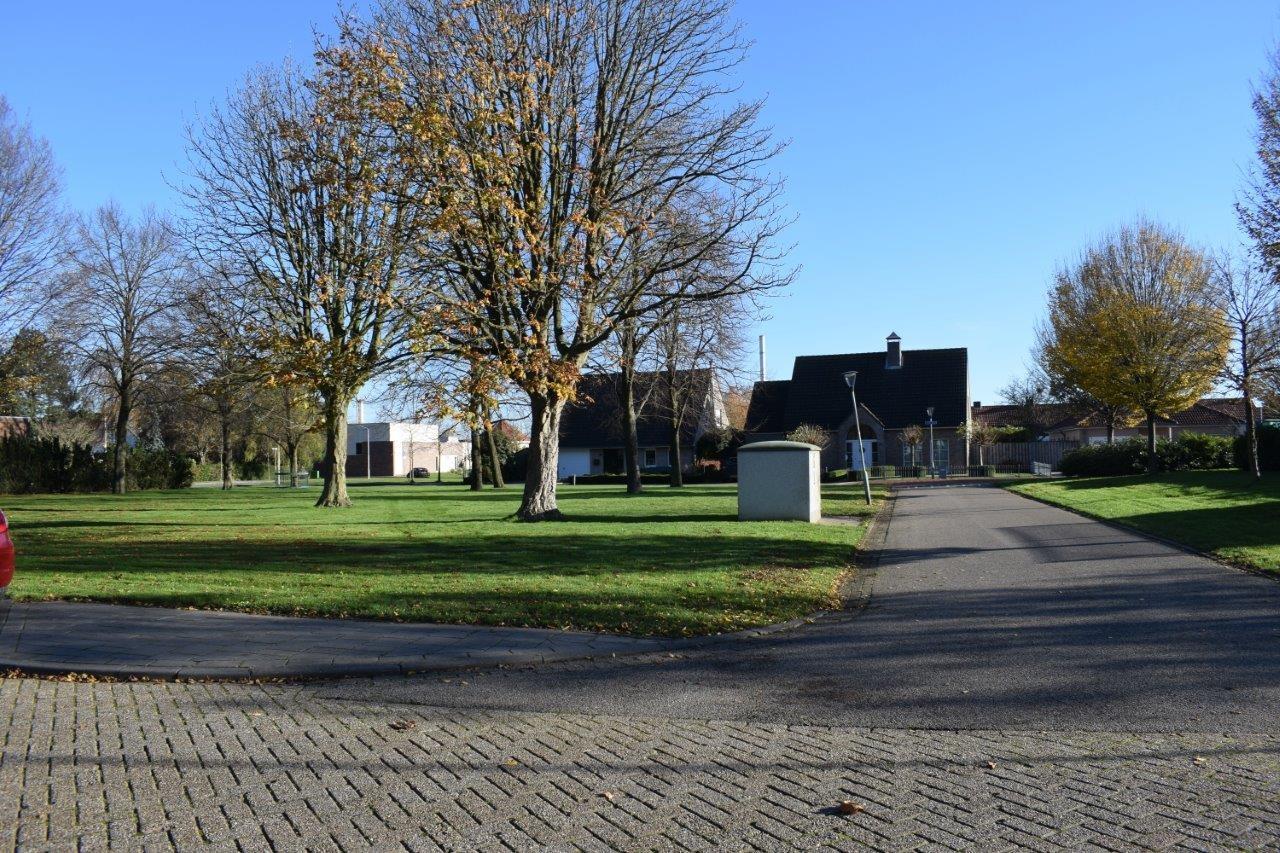 Nieuwe Kerkstraat 30
