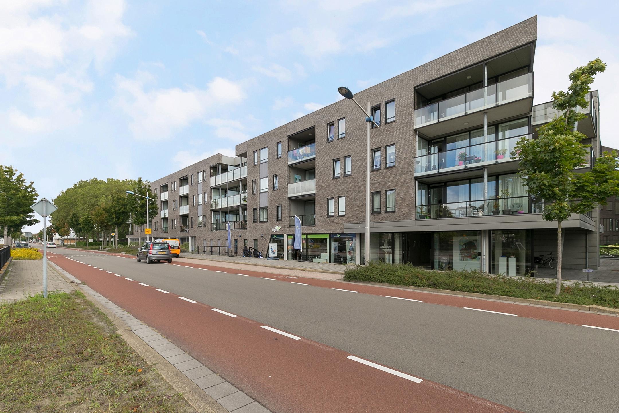 Alberdingk Thijmstraat 115
