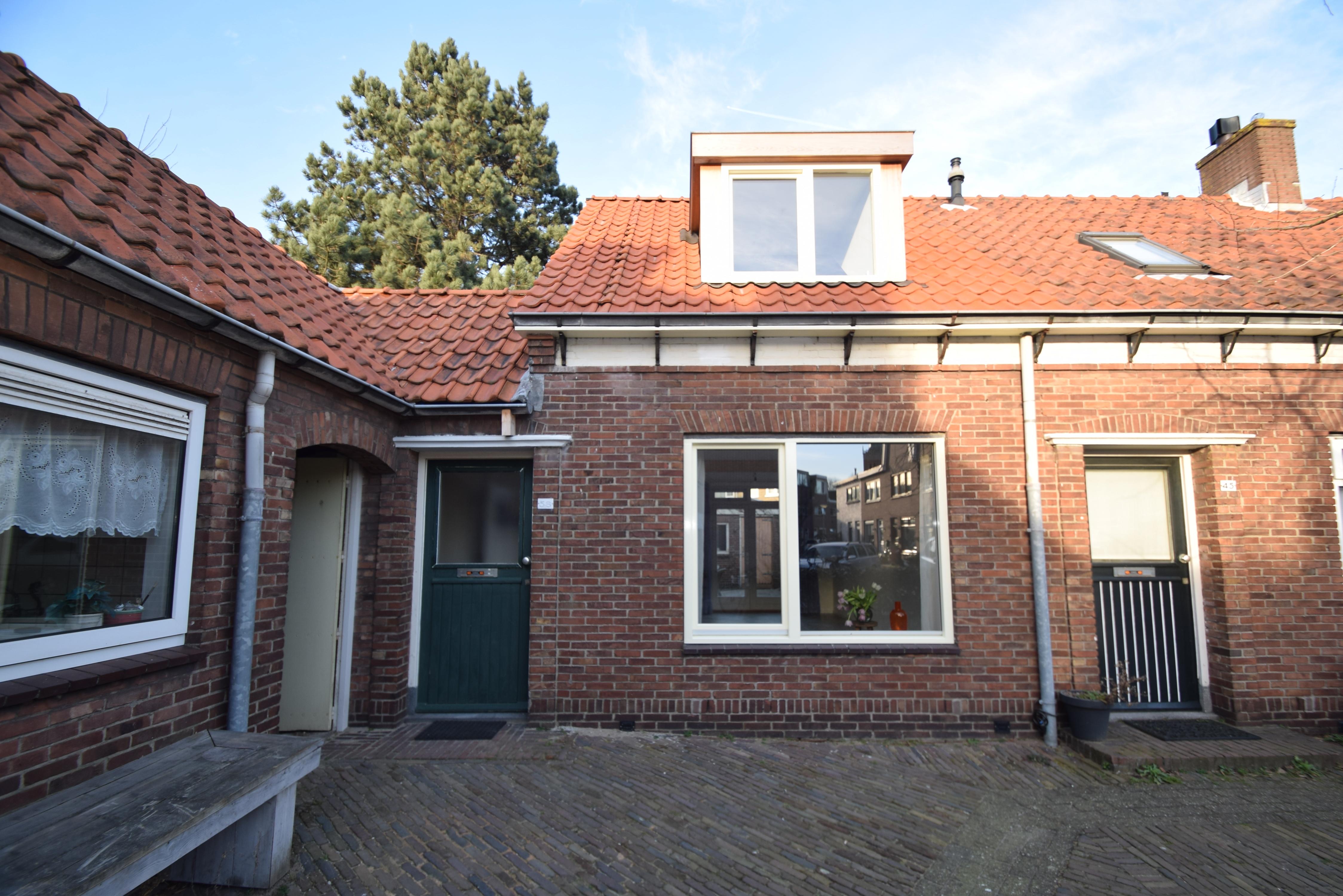 Grensstraat 58