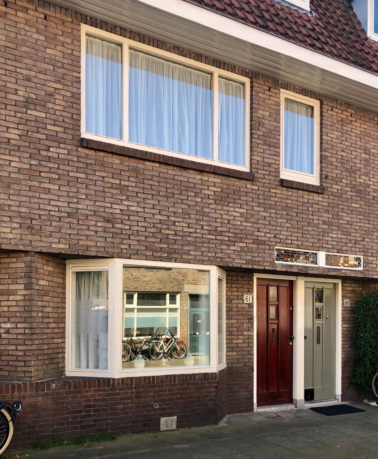 Jacob Van Der Borchstraat 61
