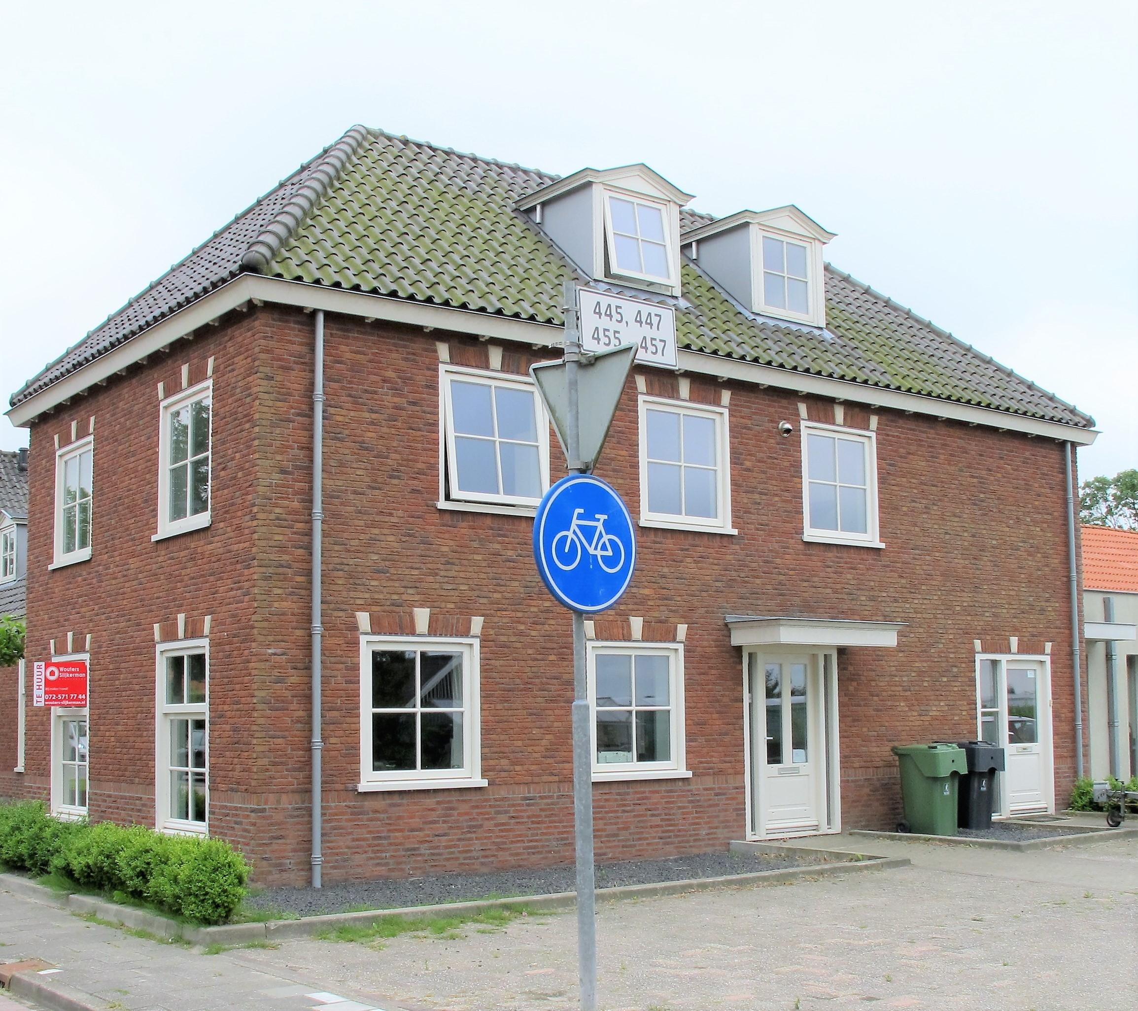 Middenweg 453