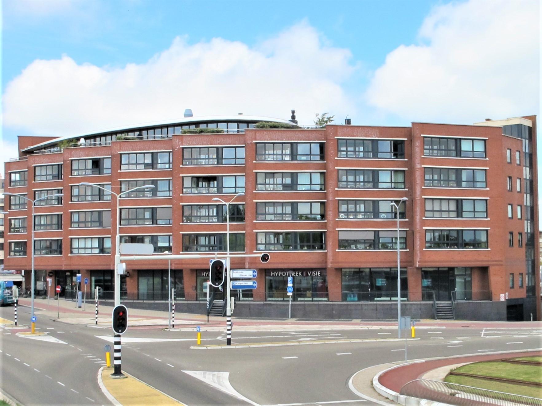 Frieseweg 3