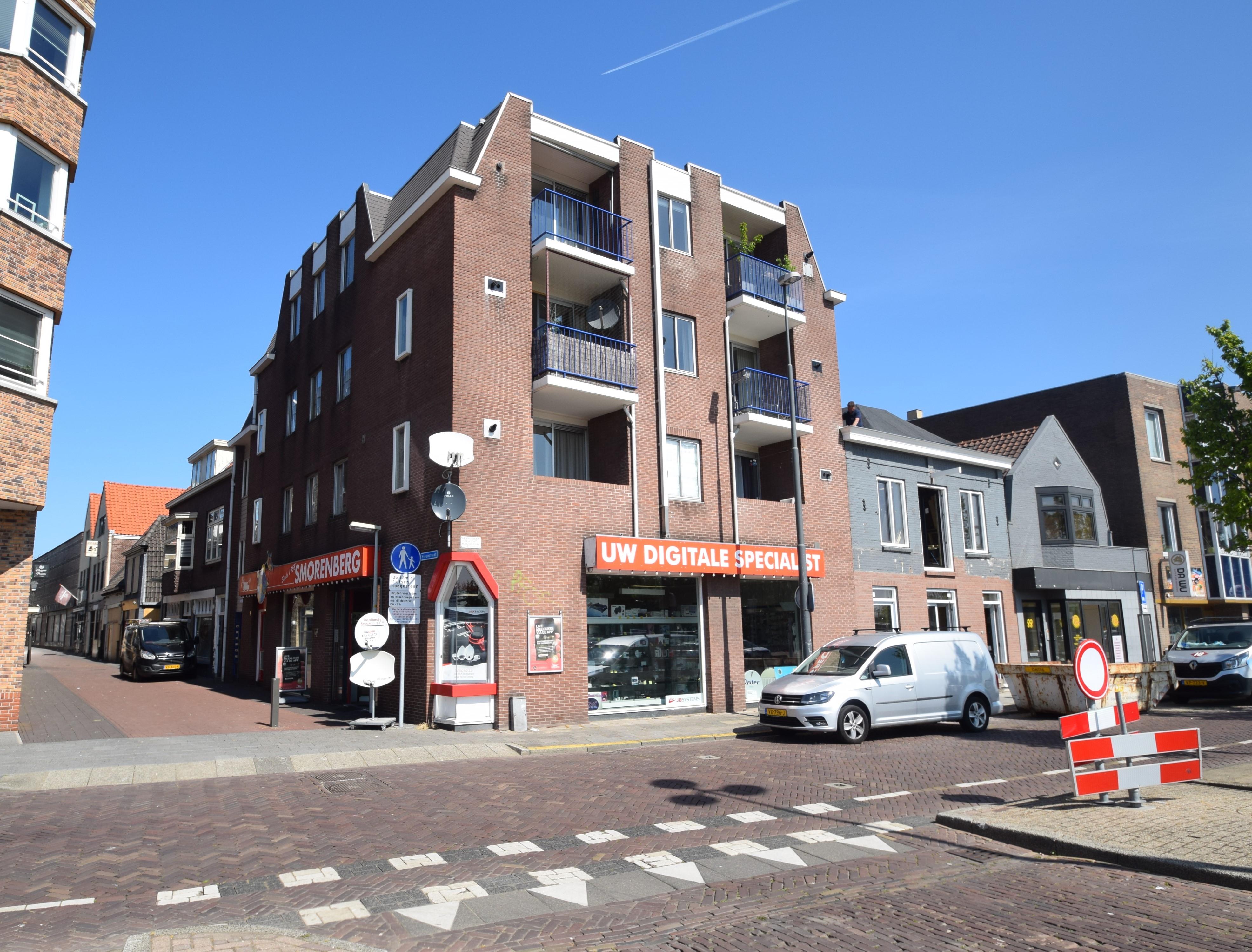 Meerstraat 84