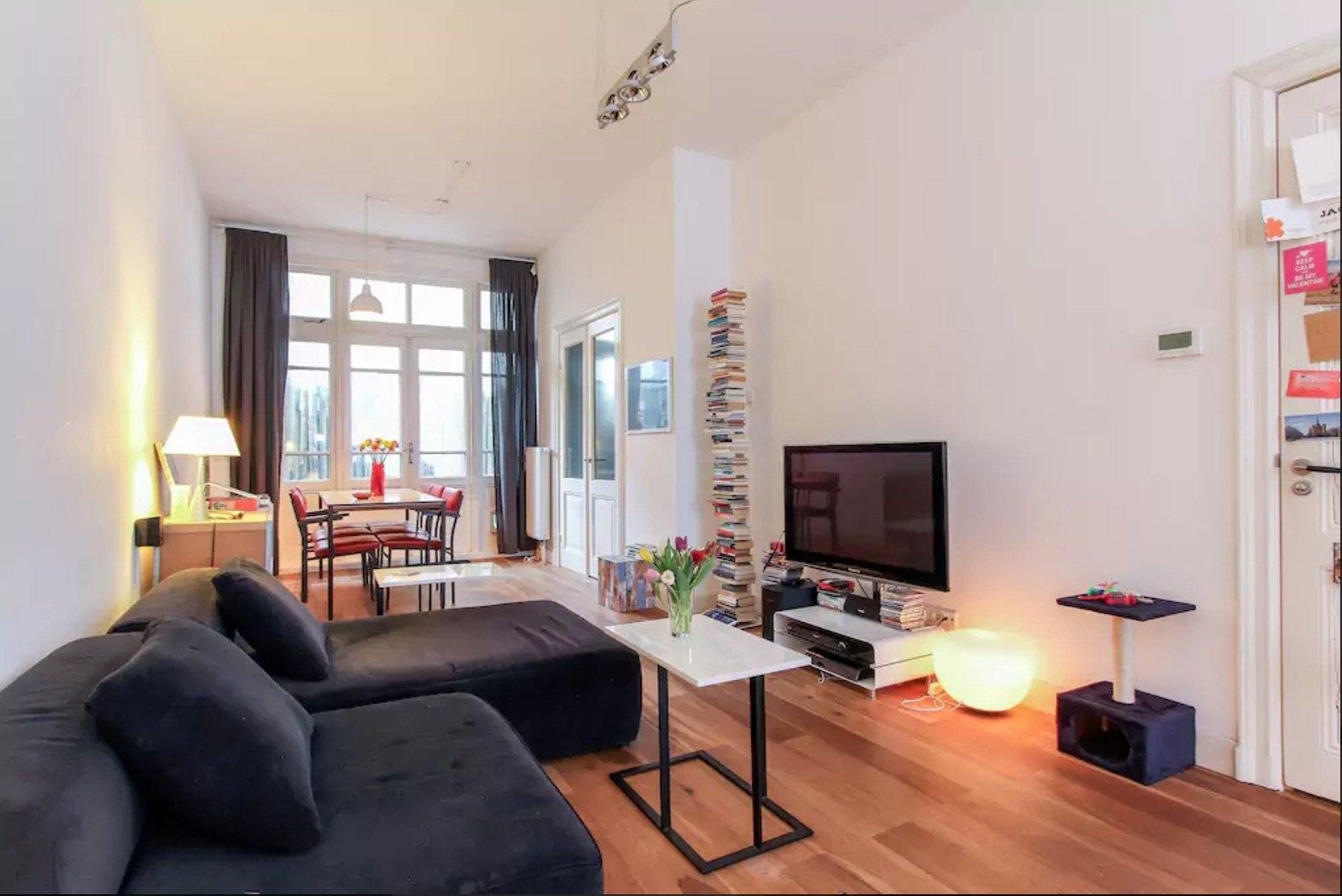 Rustenburgerstraat 138