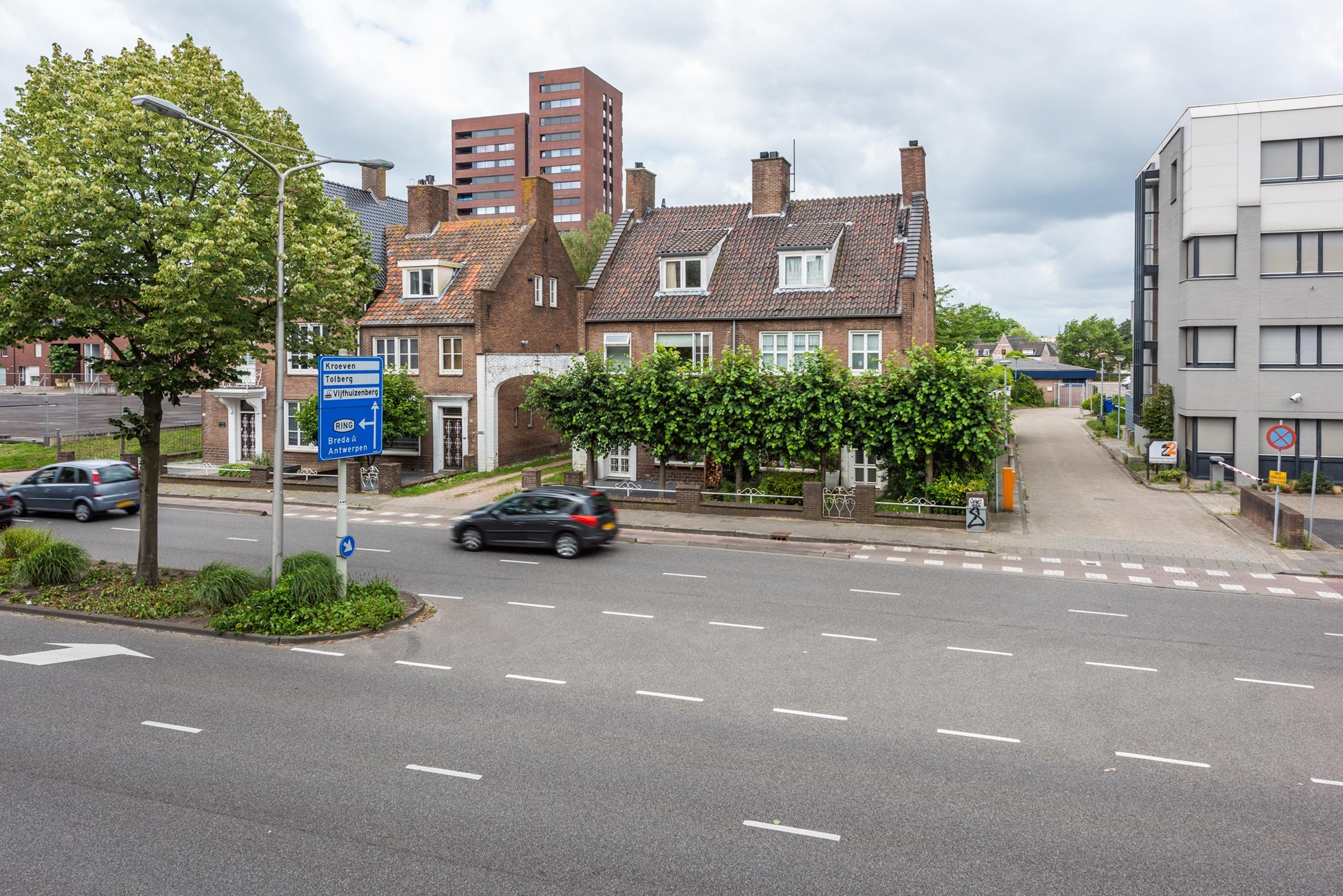 Laan van Brabant 40