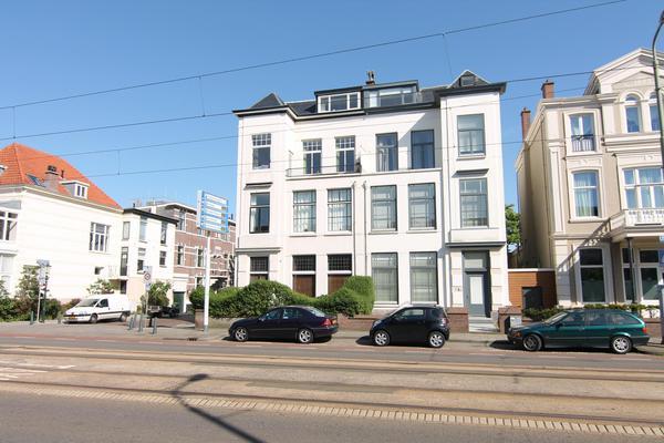 Maaswijkstraat 1