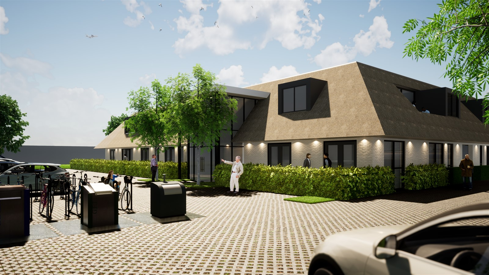 Veldstraat 16