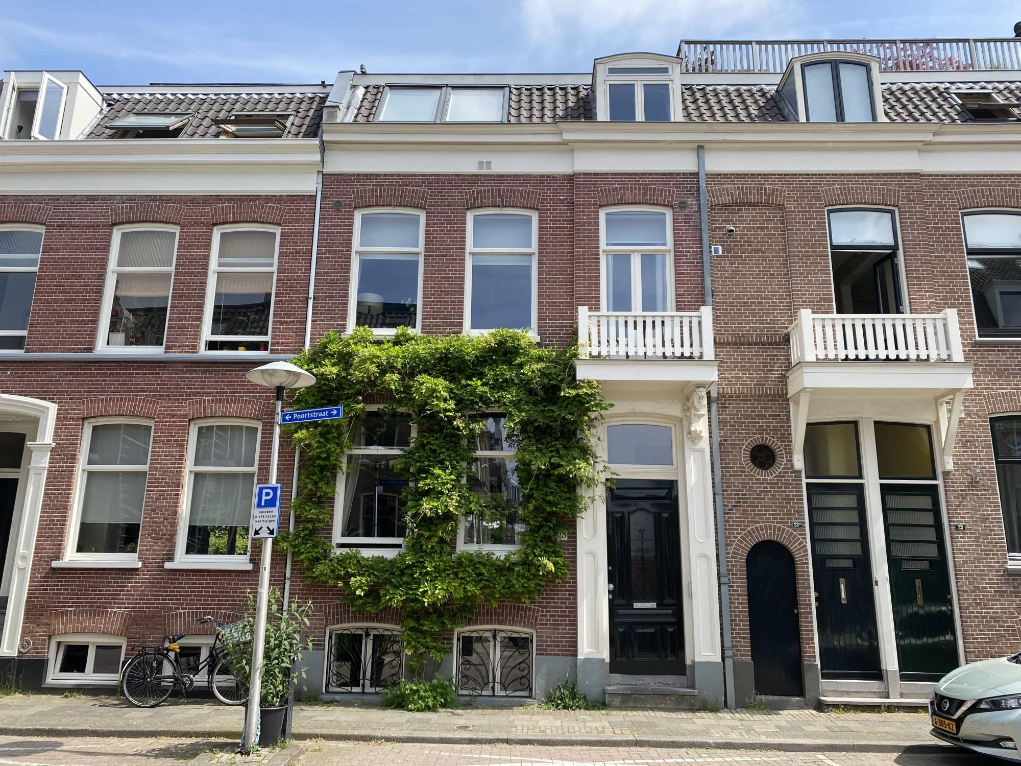 Poortstraat 25