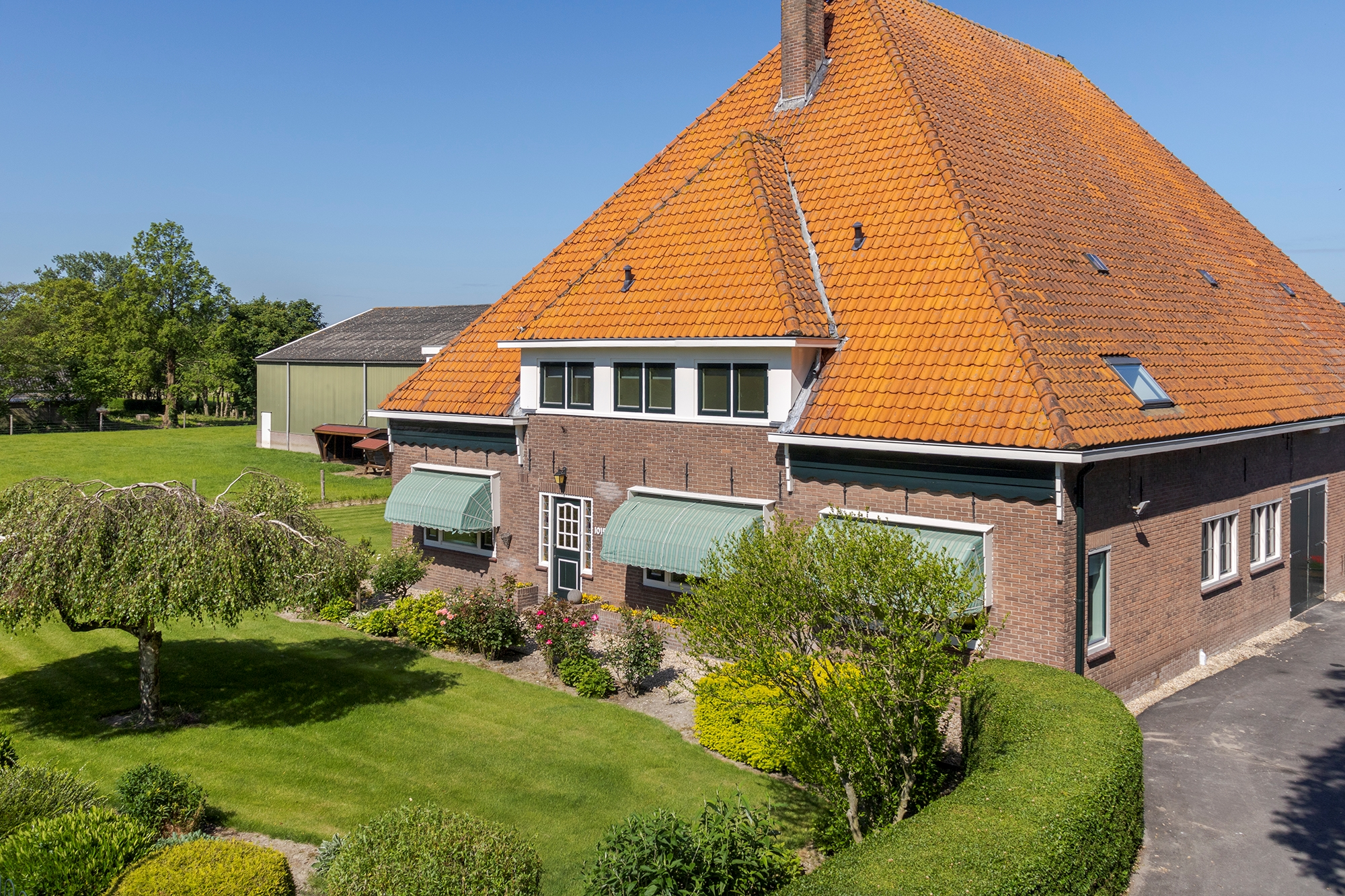 Rijnlanderweg 1015