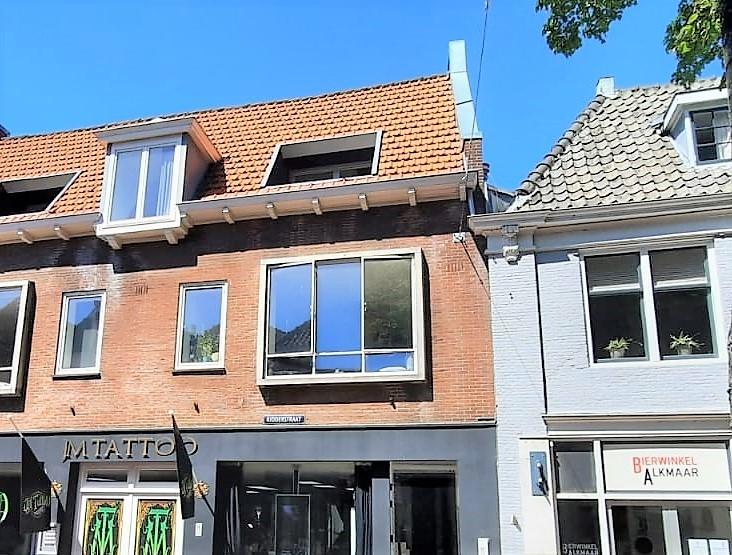 Ridderstraat 16