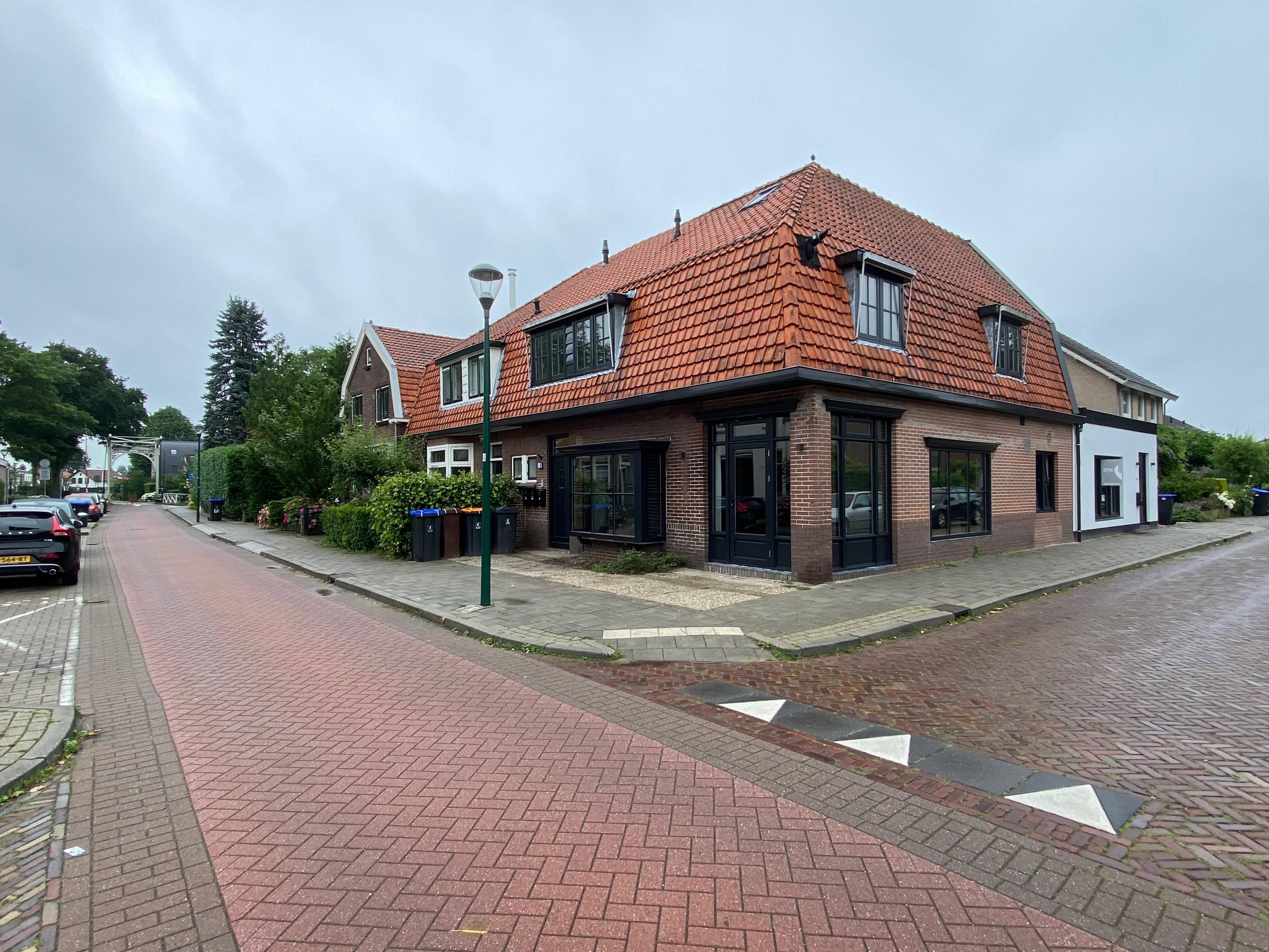Dudok De Witstraat 50