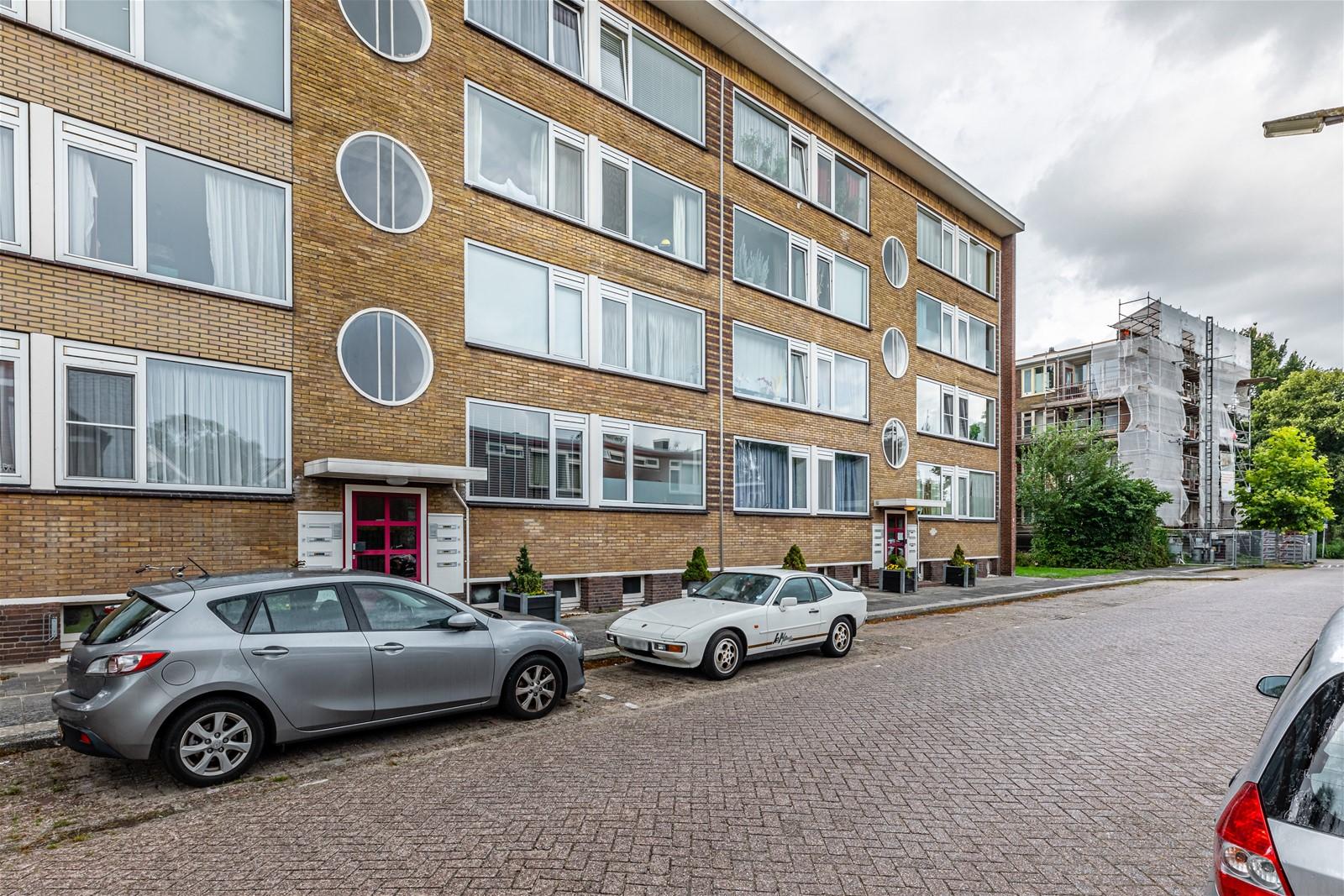 Aart van der Leeuwstraat 59