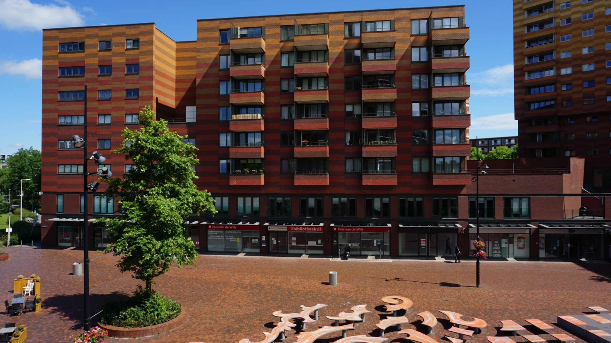 Waterlandplein 22