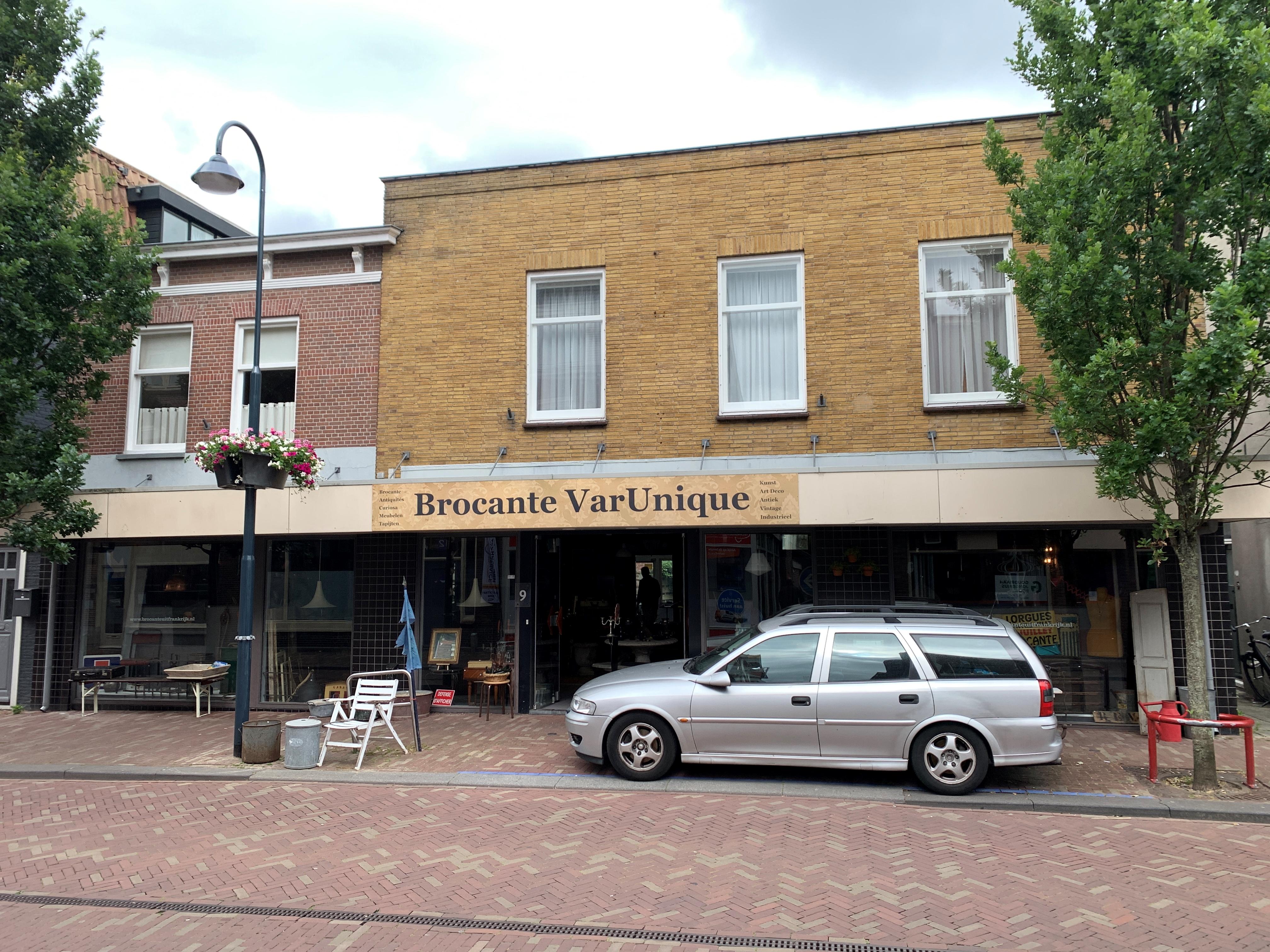 Prins Hendrikstraat 0