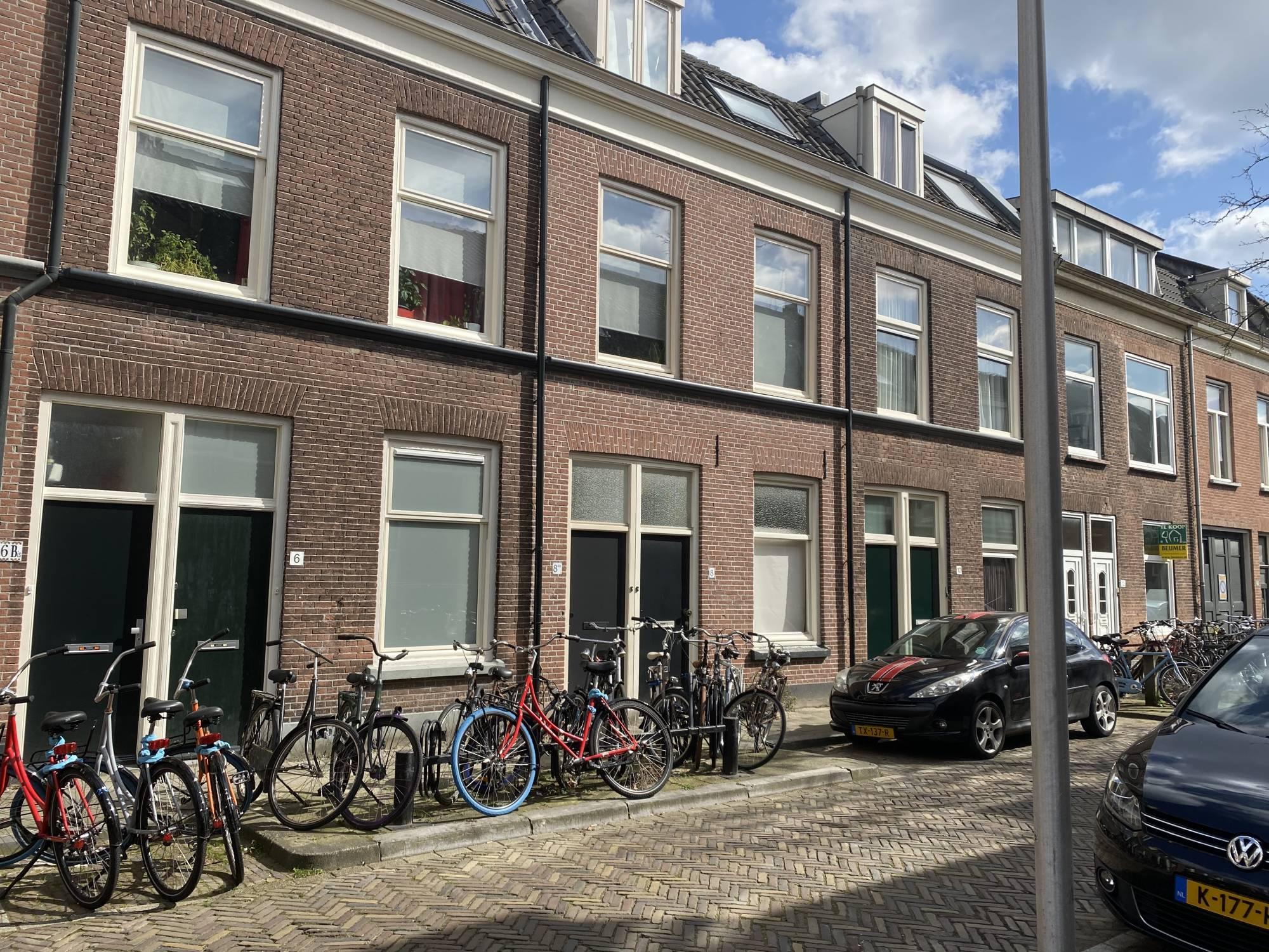 Vlietstraat 8