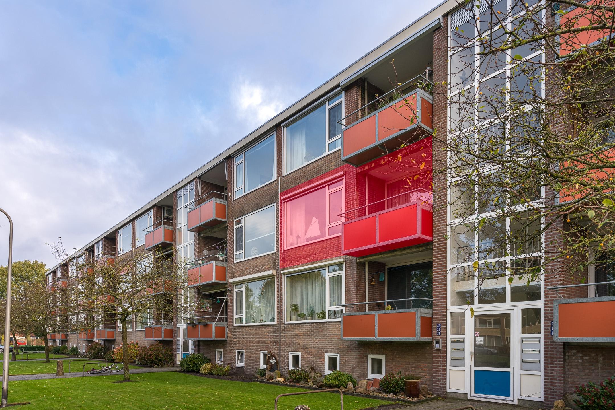 Hulststraat 39