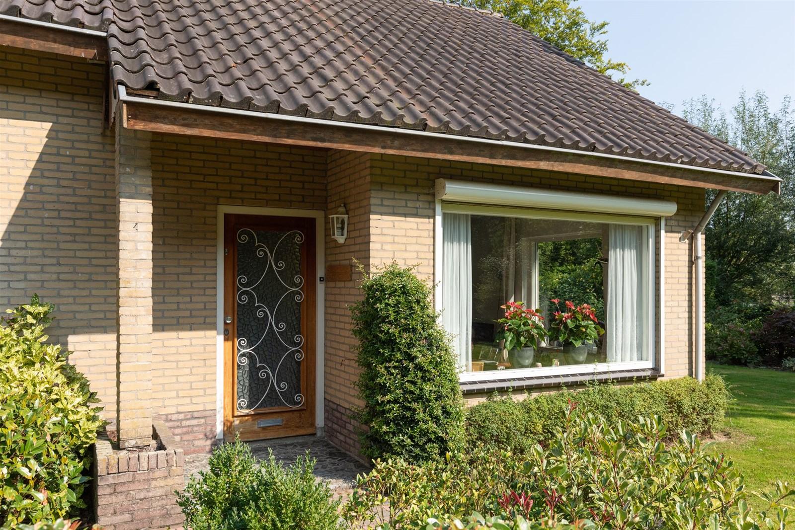 Langbroekerdijk 15