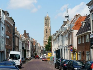 Lange Nieuwstraat 101
