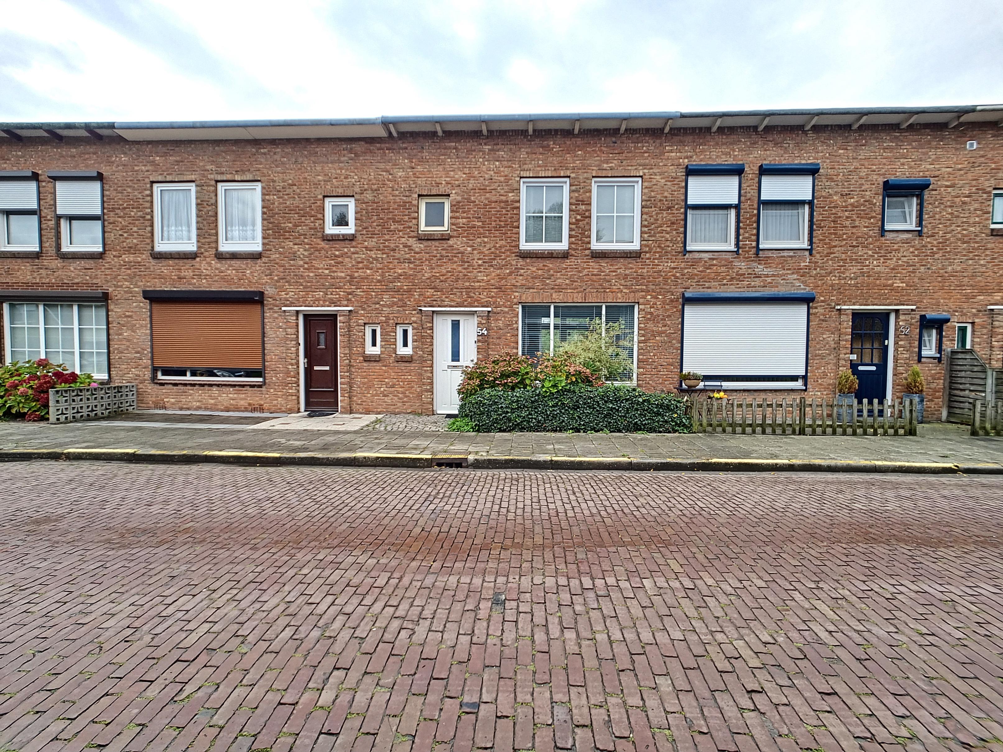 Burgemeester H.A. Callenfelsstraat 54