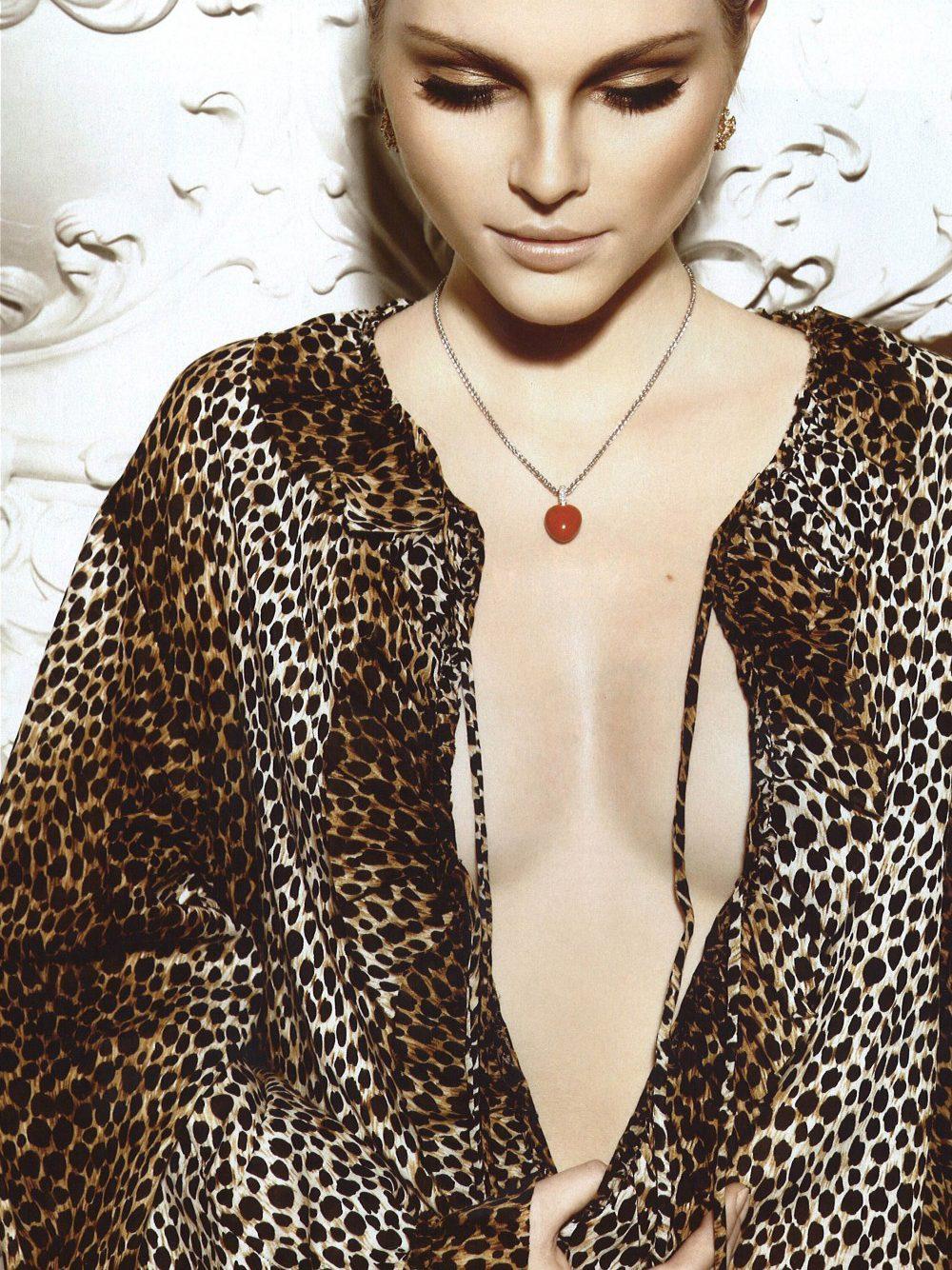 Monika Rohanova nudes (94 photo) Pussy, iCloud, panties