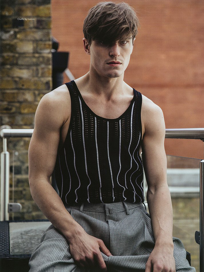 Oliver Cheshire View Management
