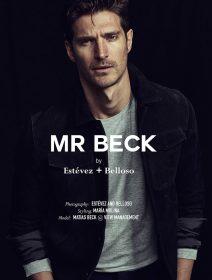 Matias Beck