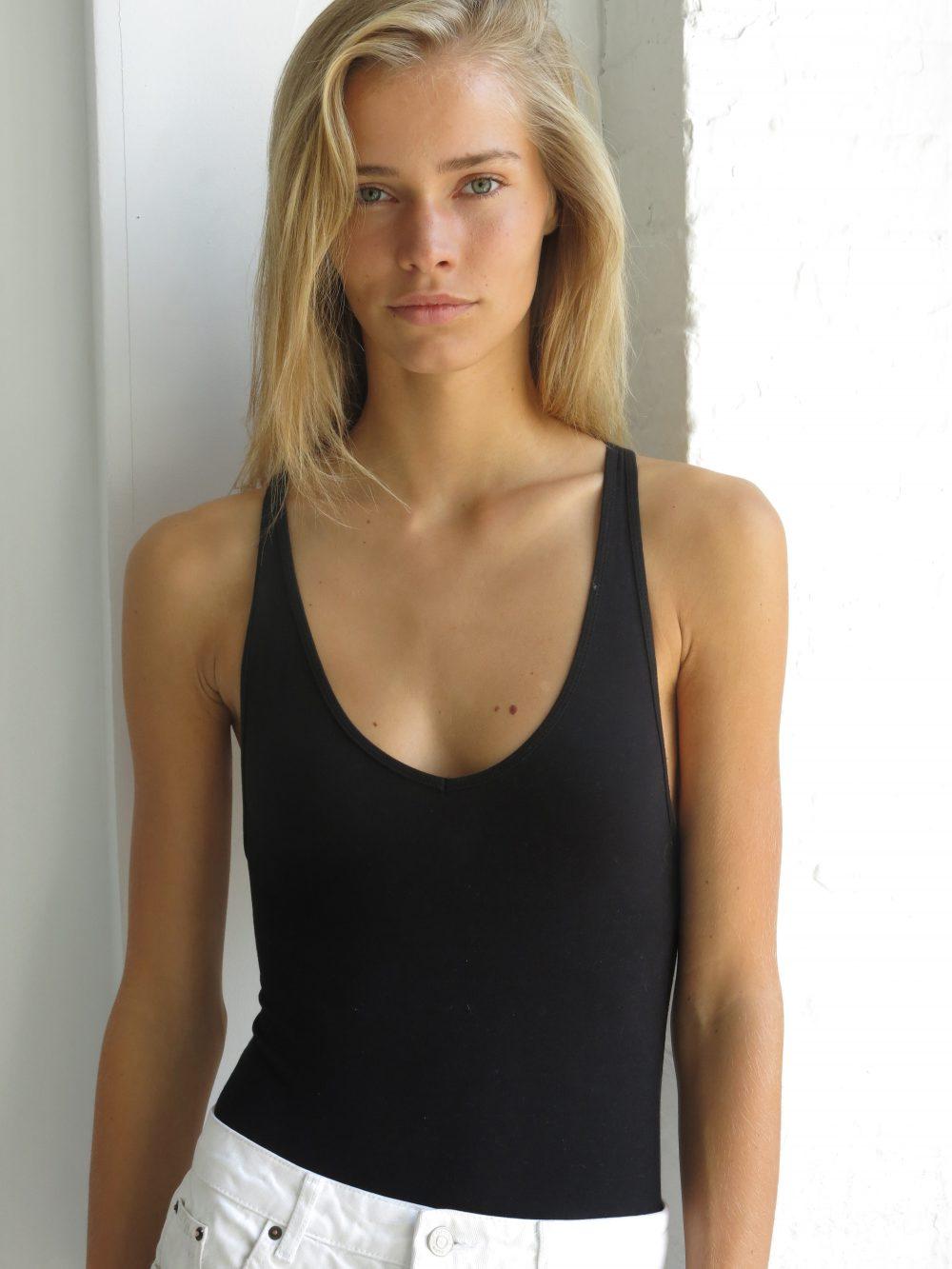 Kirstin Liljegren Nude Photos 85