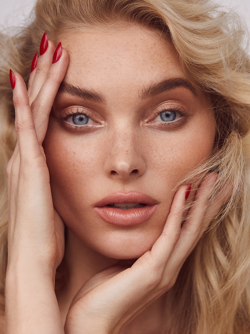 Elsa Hosk Is Represented By View Management View Management