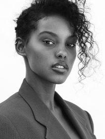 Jasmine Daniels