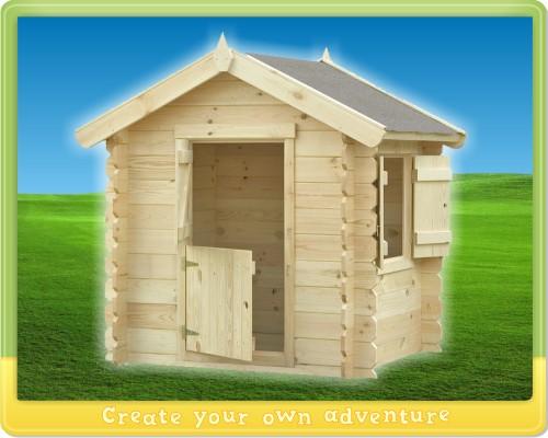 wickey kinderspielhaus little park kinderhaus spielhaus. Black Bedroom Furniture Sets. Home Design Ideas