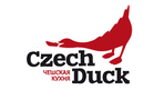 Czech Duck / Чешская утка