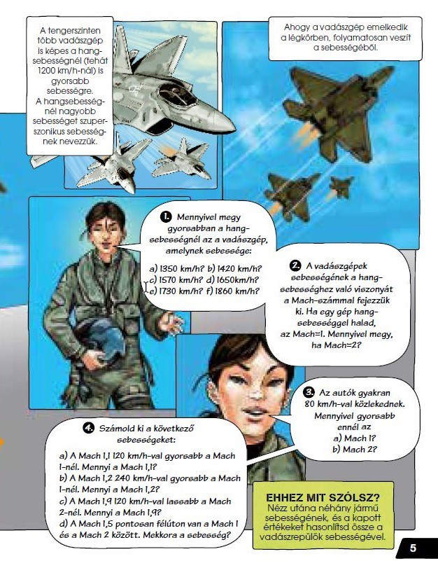 4242124dfe Te vagy az ész - Vezess vadászrepülőt - Napraforgó Könyvkiadó