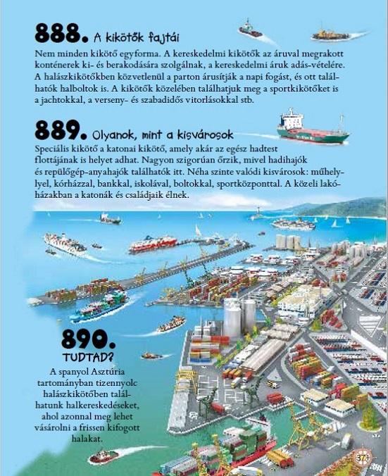 b0d44d4ad6 1100 dolog, amit jó, ha tudsz a világról - Napraforgó Könyvkiadó
