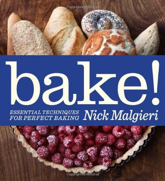 bake essential techniques for perfect baking