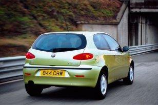 Alfa Romeo 147 2001 - 2010