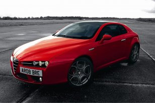 Alfa Romeo Brera 2005 - 2011