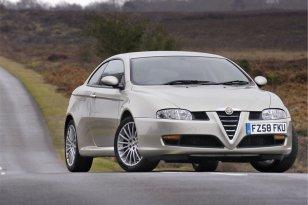 Alfa Romeo GT 2004 - 2010