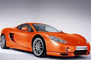 Ascari KZ1 2000