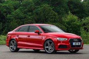 Audi A3 Saloon 2013