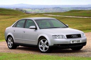 Audi A4 B6 2001 - 2005