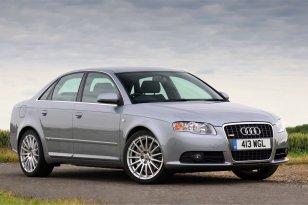 Audi A4 B7 2005 - 2008