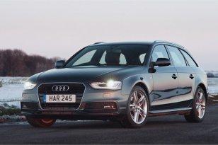 Audi A4 B8 Avant 2008 - 2015