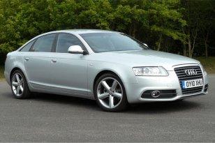 Audi A6 2004 - 2011
