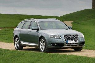 Audi A6 Allroad 2006 - 2012