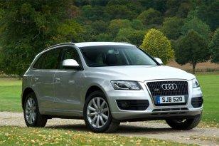 Audi Q5 2008 - 2017